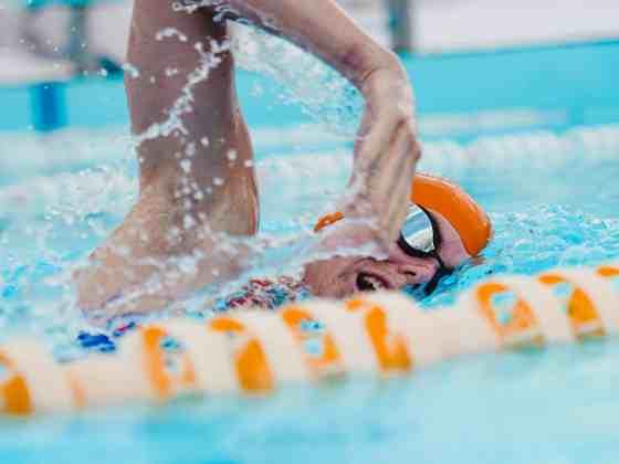 zwemtips voor triatleten sneller zwemmen