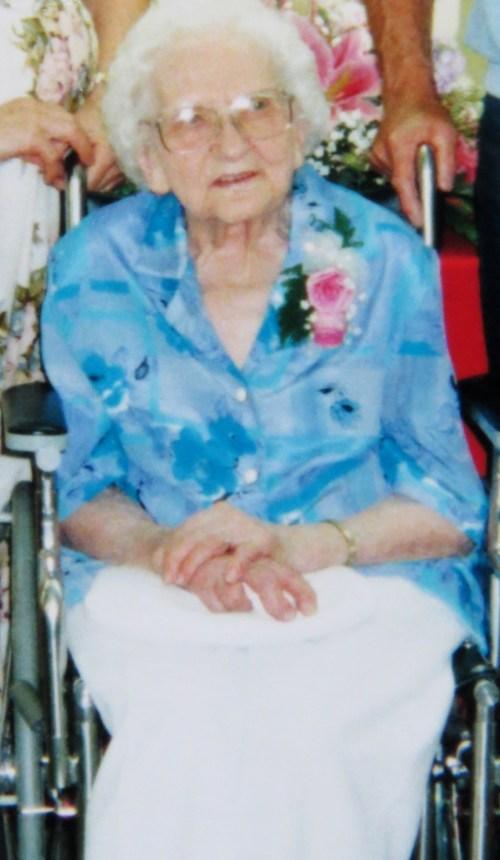 Grandma Lightfoot