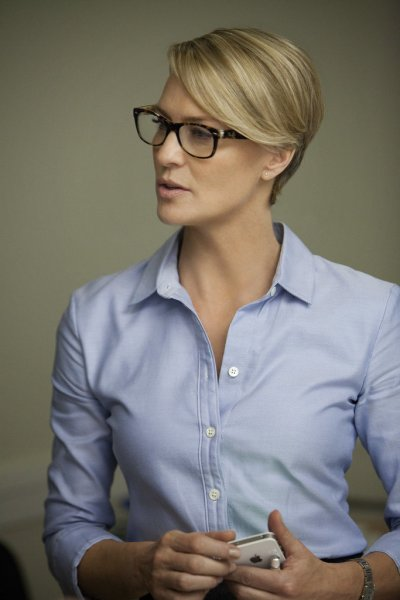 Claire Underwood Style Season 1 House of Cards