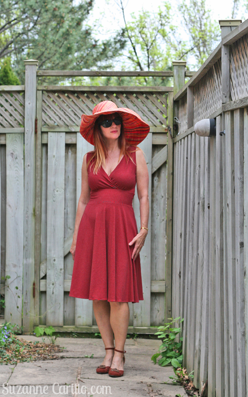 karina dress made in usa perfect for hourglass figure