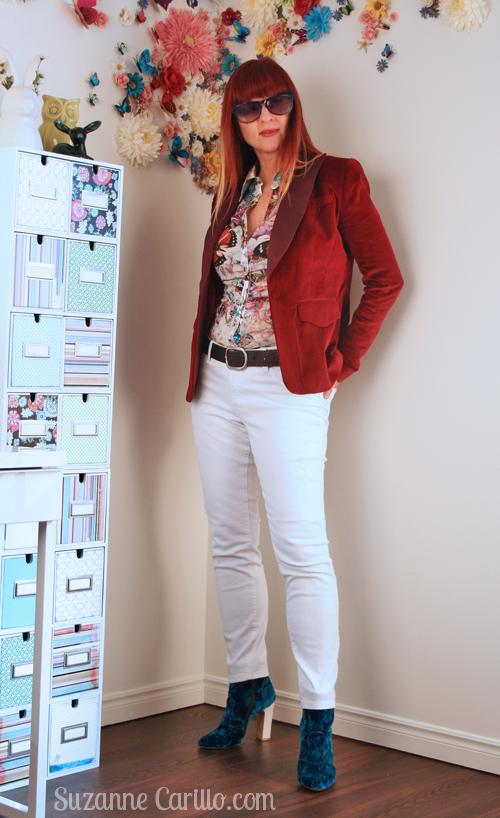 older stylish women over 40