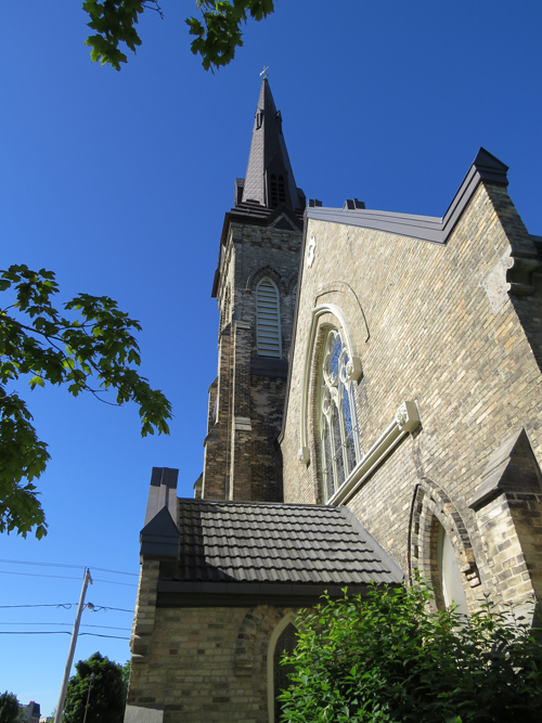 church goderich