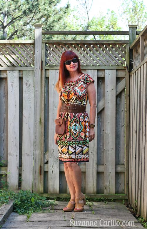 easy summer style for women over 40