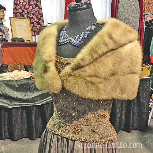 vintage show toronto oct 2015 suzanne carillo