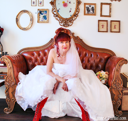 wedding dress photos suzanne carillo