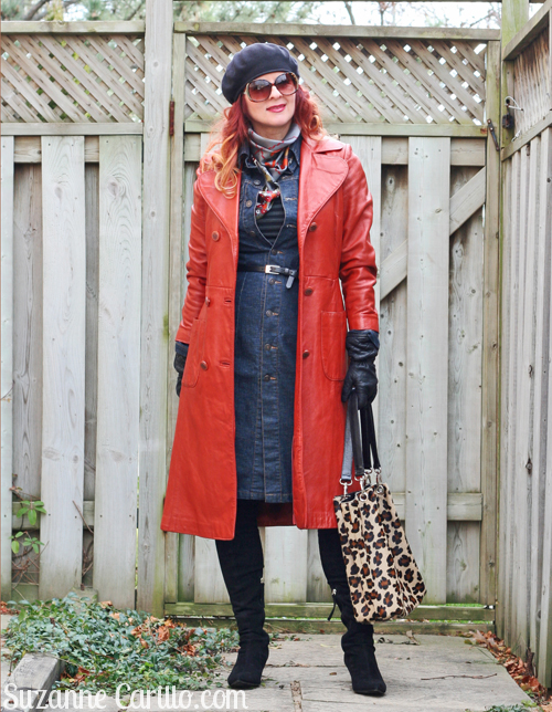 1970s style for women over 40 suzanne carillo