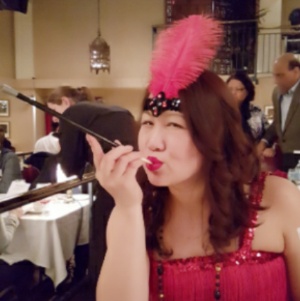 Murder mystery dinner theatre Mysteriously Yours Toronto Ontario Uptown Abbey