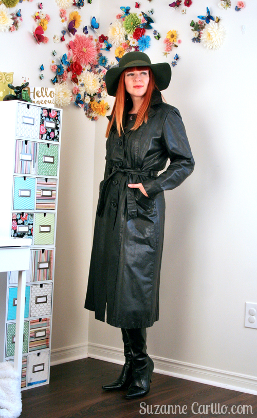 how to wear a classic trench coat over 40 suzanne carillo