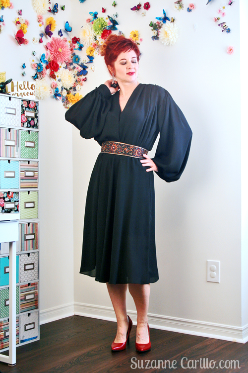 my dynasty dress how to wear vintage over 40