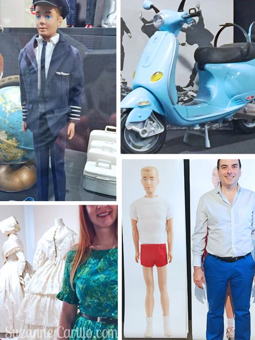 ken barbie exhibit cambridge
