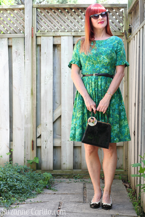 wear vintage over 40 fashion for women over 40 suzanne carillo