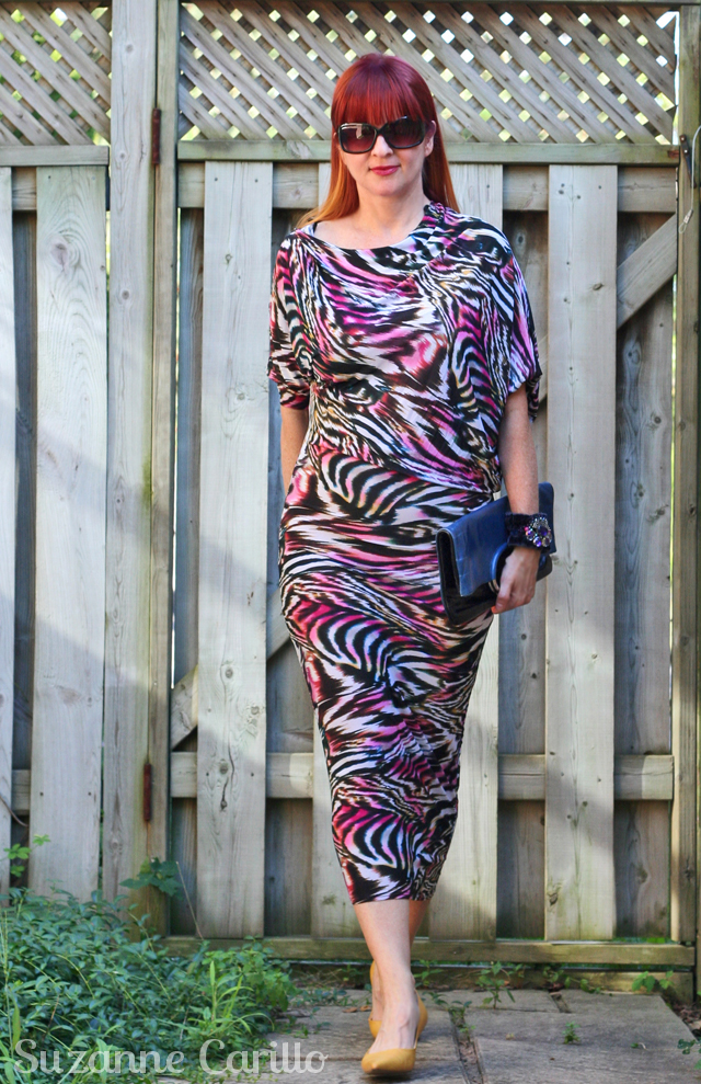 dress to express yourself bold stylish fashion for women over 40