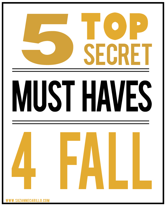 5 must haves for fall suzanne carillo vintage inspired style for women over 40