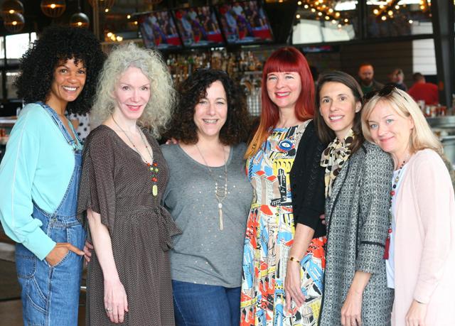 blogger meet up phoenix 2017