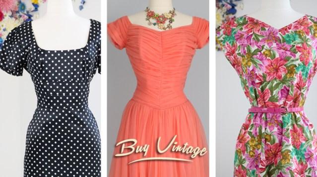 buy vintage online vintagebysuzanne etsy shop