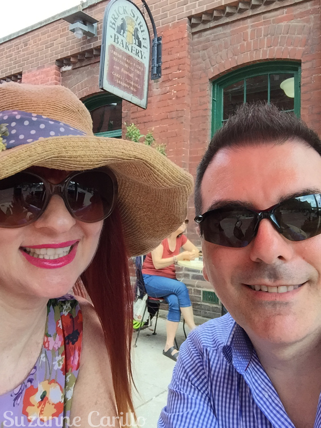 robert and i distillery district toronto