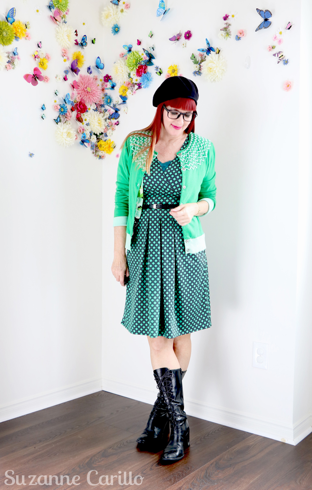 Figure Friendly Karina Dresses how to style a karina dress over 40 sm