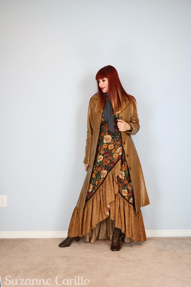 boho style over 40 suzanne carillo