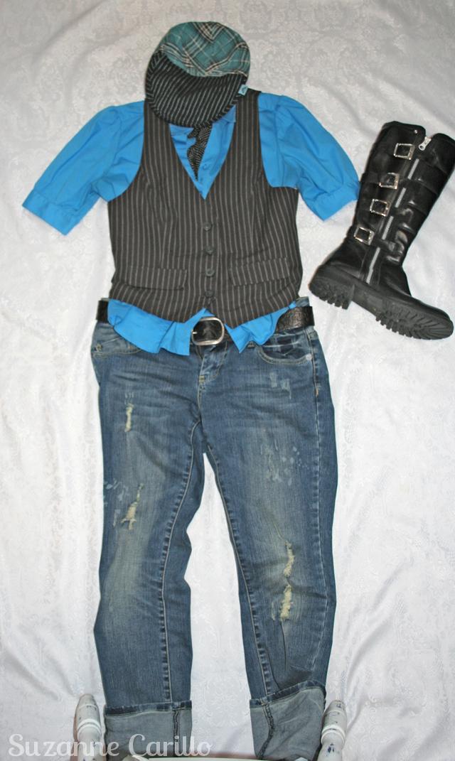 cha_class1 outfit suzanne carillo