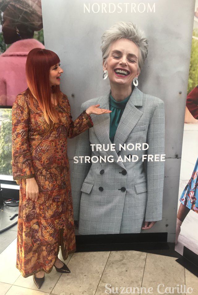 nordstrom true nord launch party