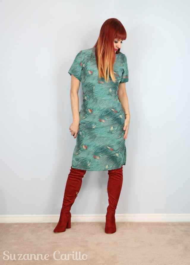 vintage cheongsam dress for sale vintagebysuzanne on etsy