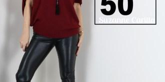 dressing sexy over 50 suzanne carillo