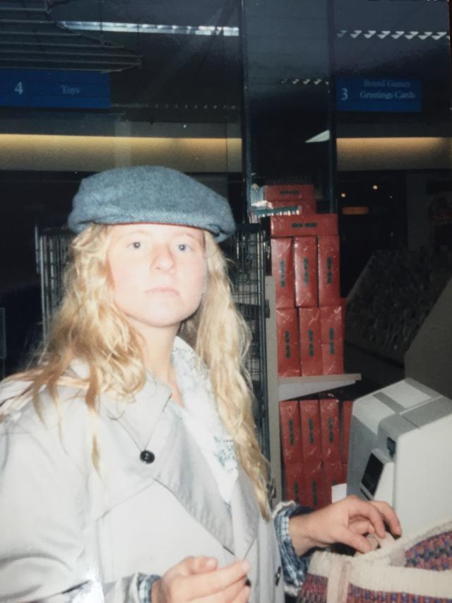 suzanne carillo scotland 1987