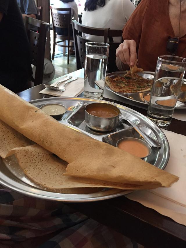 indian food nyc