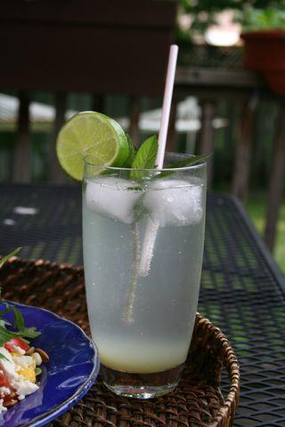 Mint_drink