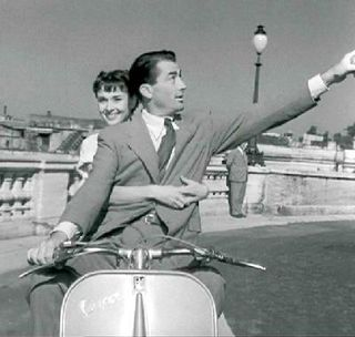 Roman holiday 2
