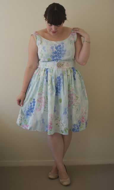 Frocks and frou frou top five