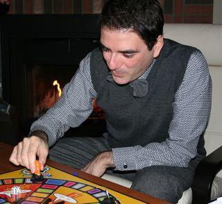 Robert game