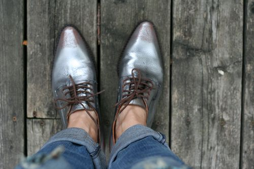 Emily oxfords shoes anthropologie