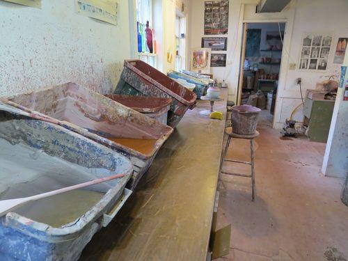 Ceramic studio deborah doran