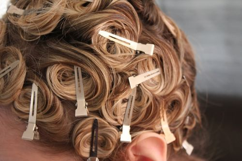 Pincurls