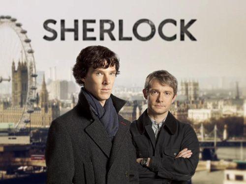 Sherlockbbc