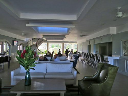 Oasis resort lobby montego bay