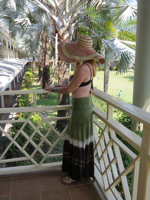 Garden view montego bay