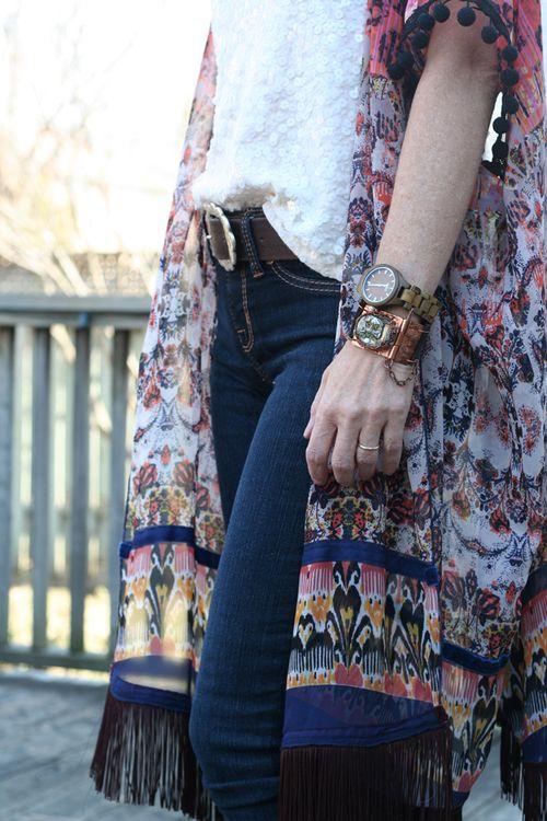 Jord wooden watch handmade owl bracelet