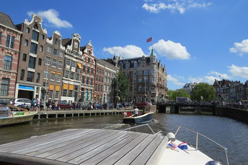 Beautiful buildings amsterdam canals suzanne carillo style files