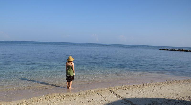Oasis beach montego bay jamaica