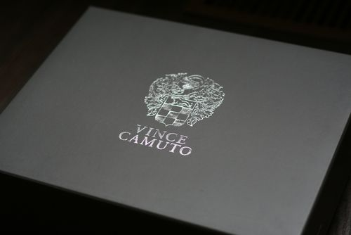 Vince camuto shoe box