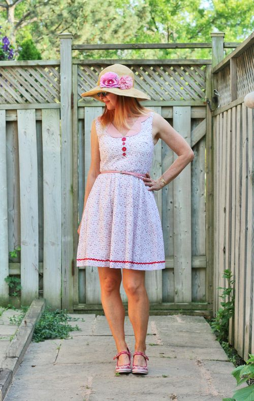What to wear to a picnic suzanne carillo style files