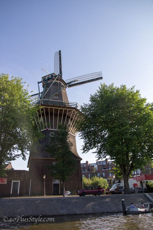 Windmill Amsterdam holland suzanne carillo style files