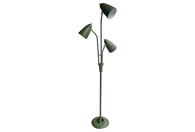 1950s lamp
