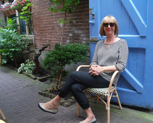 Fabulous greetje kamminga no fear of fashion style blogger