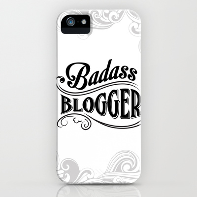 Badass_blogger_iphone_case_suzanne_carillo