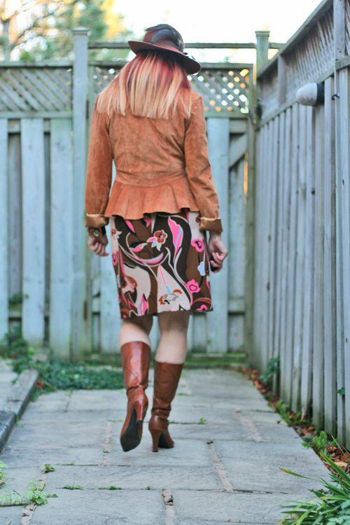 How to mix different shades of browns easy autumn looks suzanne carillo
