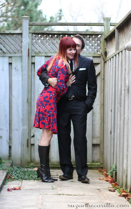 Date night style for jazzy night out