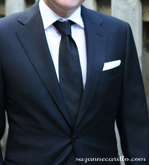 Date Night Style For Jazzy Night Out Classic black and white for men suzanne carillo